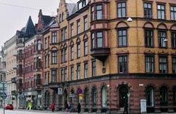 Malmö Kiropraktorklinik